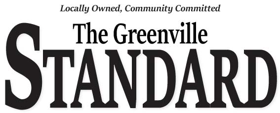 The Greenville Standard – The Greenville Standard