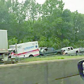 21 car crash copy